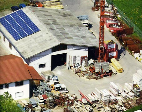 Bauunternehmen Freiburg Im Breisgau reichenbach bauunternehmung 07664 9393 0 fr munzingen